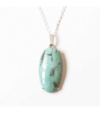 TURQUOISE COLLIER 1