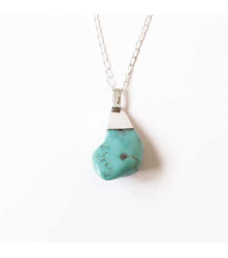 TURQUOISE COLLIER 2